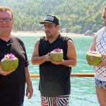 Schwiegertochter gesucht - Willi, Sascha und Mario