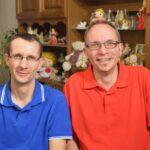 Schwiegertochter gesucht - Heiko und Bruder Guido