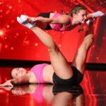 Das Supertalent 2016 - Anna Rogaleva und Madita Matuszczak
