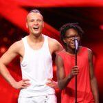 Das Supertalent 2016 - Emil Kusmirek und Bendix Beckmann
