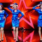"Das Supertalent 2016 - ""Divine Carousel"""