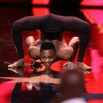 Das Supertalent 2016 - Daimon Sikitu Senyagwa