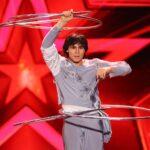 Das Supertalent - Anton Monastyrsky