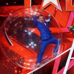 Das Supertalent - Cbastien Tardif