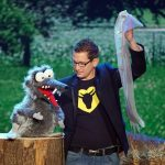 Die Puppenstars 2017 - Jürgen Krämer und Puppe Horst