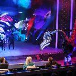 Die Puppenstars 2017 - Close Act Theatre