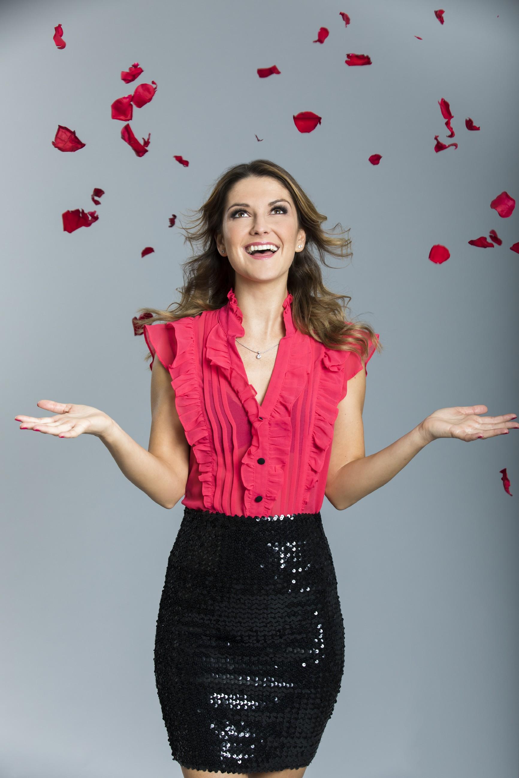 Der Bachelor 2017 - Viola