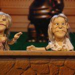 Die Puppenstars - Die Geissens