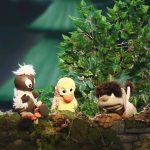 Die Puppenstars - Pittiplatsch und seine Freunde