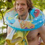 Triple Ex - Frank Maier als Tom