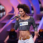 DSDS 2017 - Chamelle Moser
