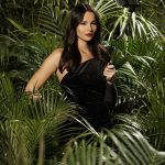 Dschungelcamp 2017 - Nicole Mieth