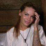 Dschungelcamp 2017 Tag 5 - Gina-Lisa Lohfink