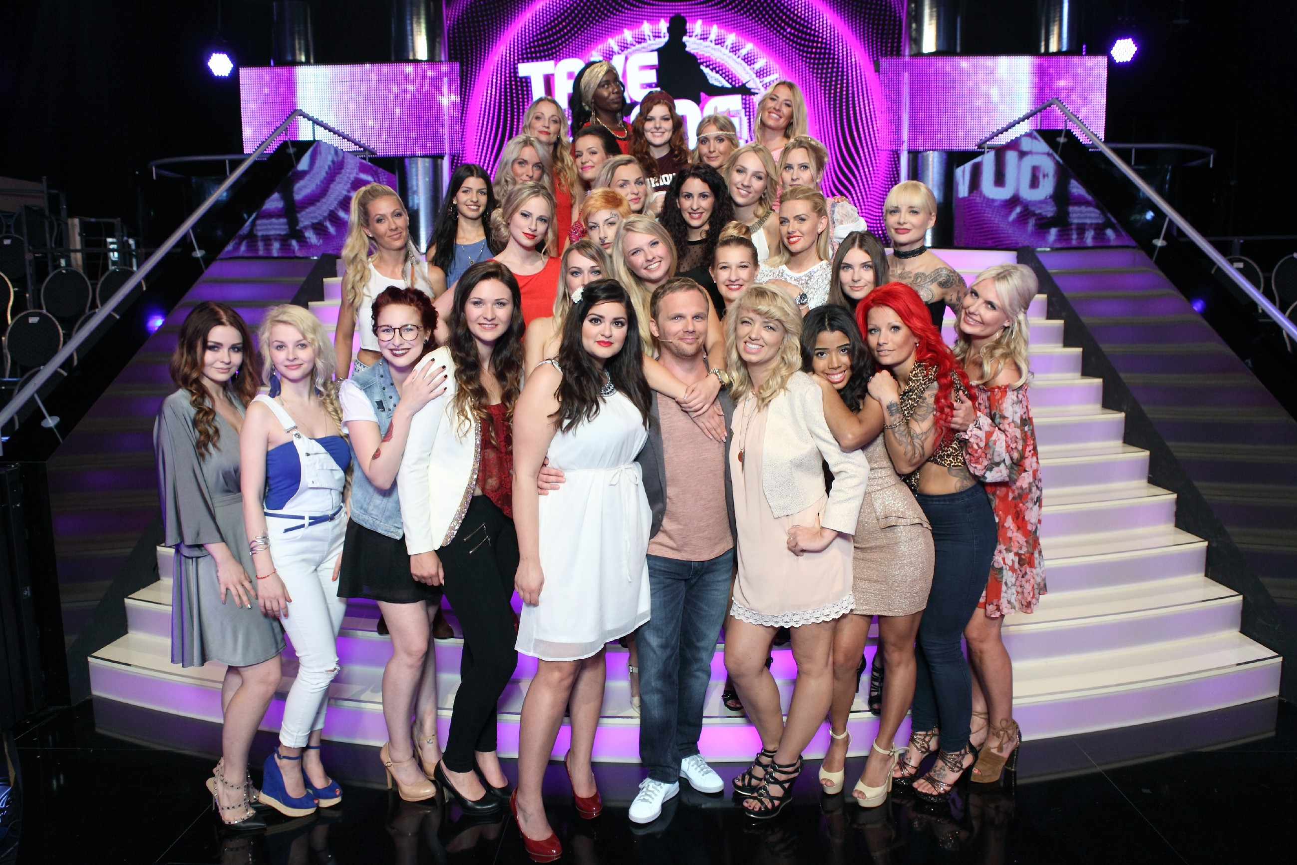 Take Me Out 2017 Folge 5 Heute Abend Bei Rtl 0403 Stars On Tv