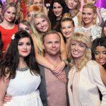Take me Out 2017 – Ralf Schmitz inmitten der 30 Single Frauen