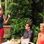 """Dschungelprüfung 11 """"Dschungel-Grausstellung"""" - Honey mit Sonja Zietlow und Daniel Hartwich"""