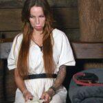Dschungelcamp 2017 Tag 11 - Gina-Lisa Lohfink