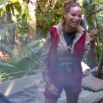Dschungelcamp 2017 Tag 12 - Gina-Lisa muss das Camp verlassen