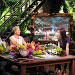 Dschungelcamp Das große Wiedersehen - Nicole Mieth