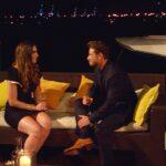 Der Bachelor 2017 Folge 1 - Sebastian mit Silvana