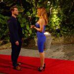 Der Bachelor 2017 Folge 1 - Sebastian mit Fabienne
