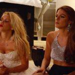 Der Bachelor 2017 Folge 1 - Evelyn und Tina