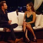 Der Bachelor 2017 Folge 1 - Sebastian mit Clea-Lacy