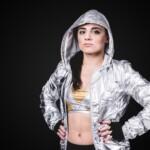 Let's Dance 2017 - Susi Kentikian
