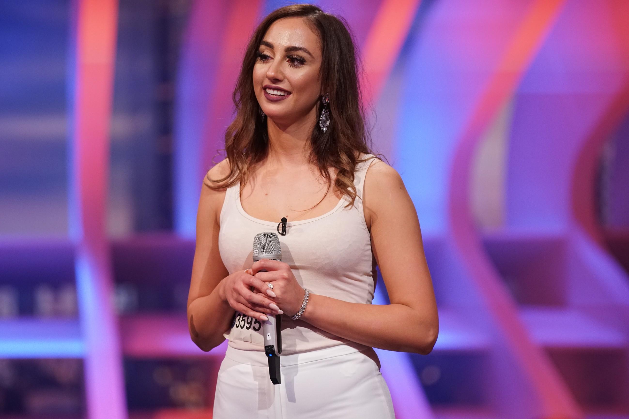 Dsds 2017 Die Kandidaten Am Samstag Bei Rtl 04 02 2017 Stars On Tv