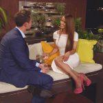 Der Bachelor 2017 Folge 2 - Sebastian und Kattia im Gespräch