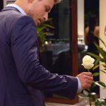 Der Bachelor 2017 Folge 2 - Sebastian in der zweiten Nacht der Rosen