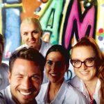 Der Bachelor 2017 Folge 2 - Sabrina, Sebastian, Erika, Clea-Lacy, Alesa und Lisa