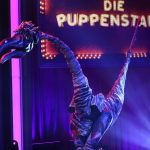 Die Puppenstars Finale - Close Act Theatre