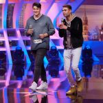 DSDS 2017 - Toni Juric und Serhat Cansiz