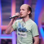 DSDS 2017 - Manuel Banowski