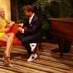 Der Bachelor 2017 Folge 4 - Sebastian und Janika