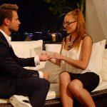 Der Bachelor 2017 Folge 4 - Sebastian und Alesa