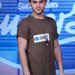 DSDS 2017 TOP 30 - Andrea Renzullo
