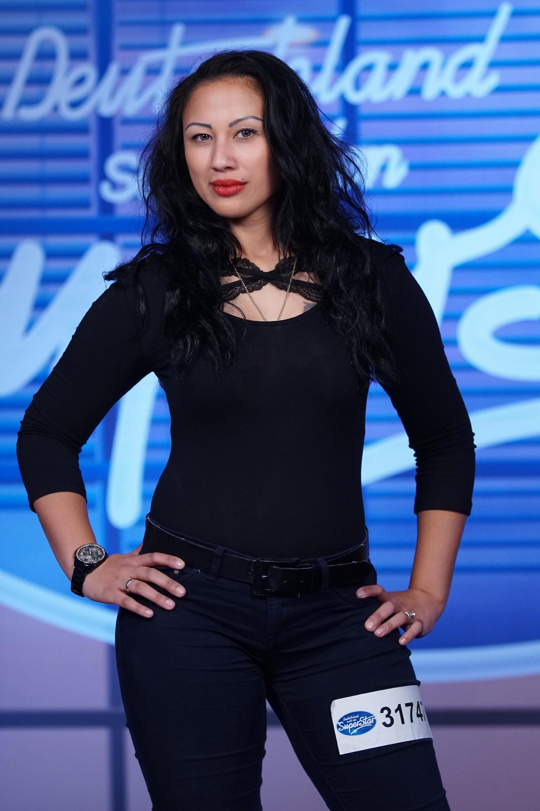 Natalie Dsds