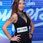 DSDS 2017 TOP 30 - Monique Simon