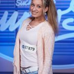 DSDS 2017 TOP 30 - Michelle Alcaraz