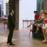 Der Bachelor 2017 Folge 5 - Gruppendate mit Inci, Janika, Viola und Erika