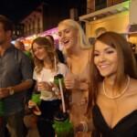 Der Bachelor 2017 Folge 6 - Sebastian und die Ladys feiern Party