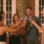 Der Bachelor 2017 Folge 6 - Sebastian und die Ladys verbringen einen ausgelassenen Abend