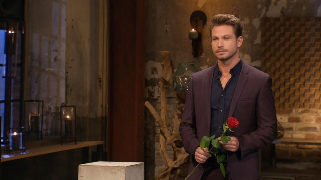 Wer bekommt die letzte Rose des heutigen Abends?