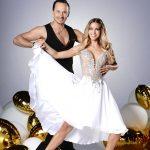 Let's Dance 2017 – Ann-Kathrin Brömmel und Sergiu Luca