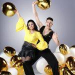 Let's Dance 2017 – Susi Kentikian und Robert Beitsch