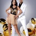 Let's Dance 2017 – Giovanni Zarrella tanzt mit Christina Luft