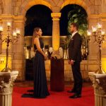 Der Bachelor Finale 2017 - Sebastian und Clea-Lacy