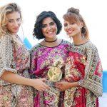 DSDS Recall 2017 – Mihaela Cataj, Duygu Goenel und Chamelle Moser